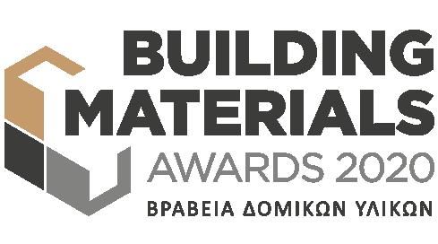 buldingmaterialawards logo